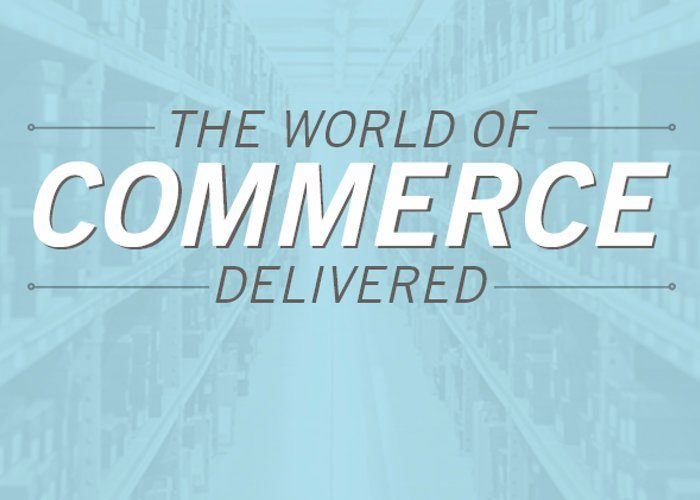 World of Commerce