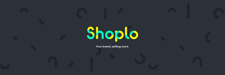 Shoplo Business Logo