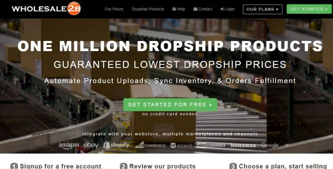 Dropshipping Suppliers: Where to Find the Best Drop Shipping