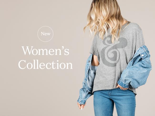 Women's online clothing boutiques