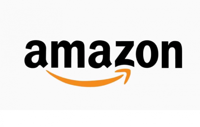 Top Logo Design - Amazon