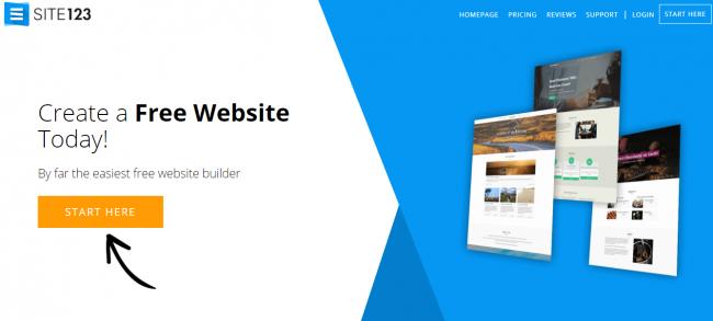 E-commerce Site Builders