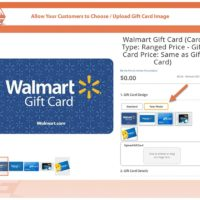 gift card ecommerce solution