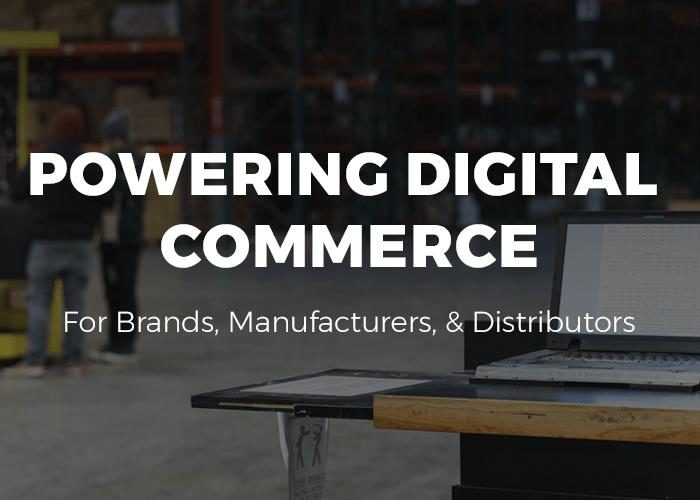 Powering Digital Commerce