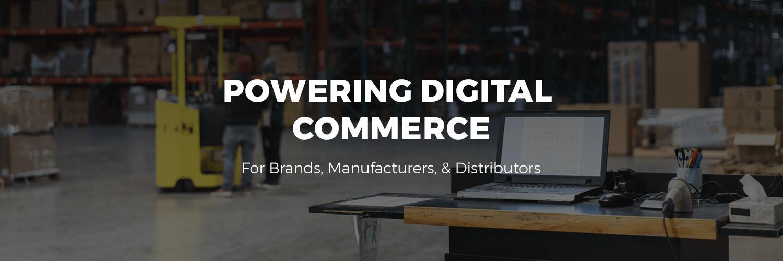 Powering Digital Commerce