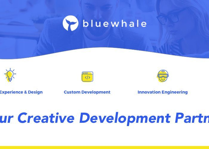 Creative Development Partner