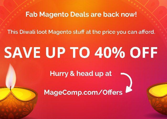 Fab Magento Deals