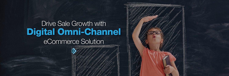 Digital Omni-channel