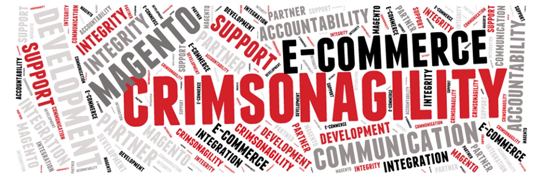 eCommerce Crimsonagility