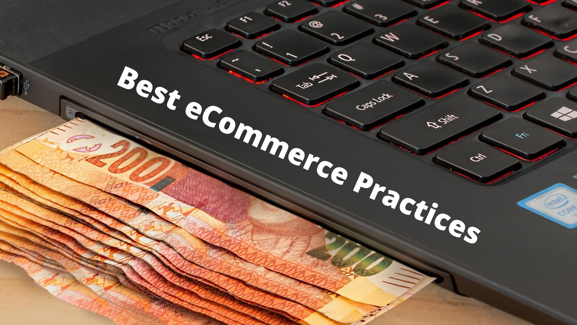eCommerce Practices