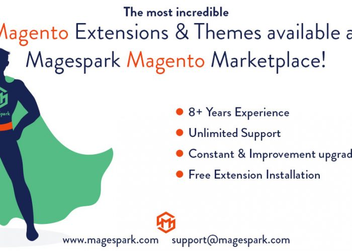 Magento Extensions & Themes