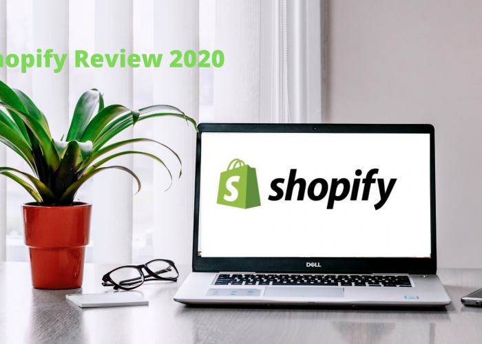 Shopify Review 2020